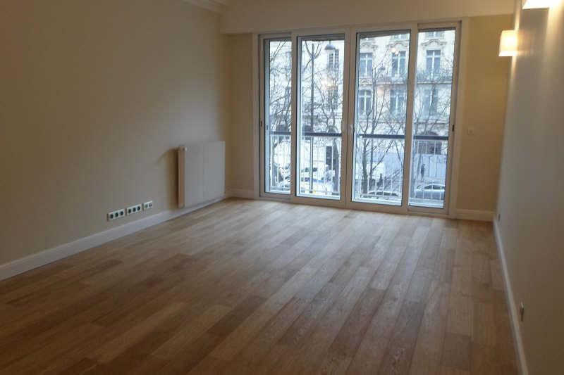 Alquiler  apartamento Paris 8ème 2711€ CC - Fotografía 3