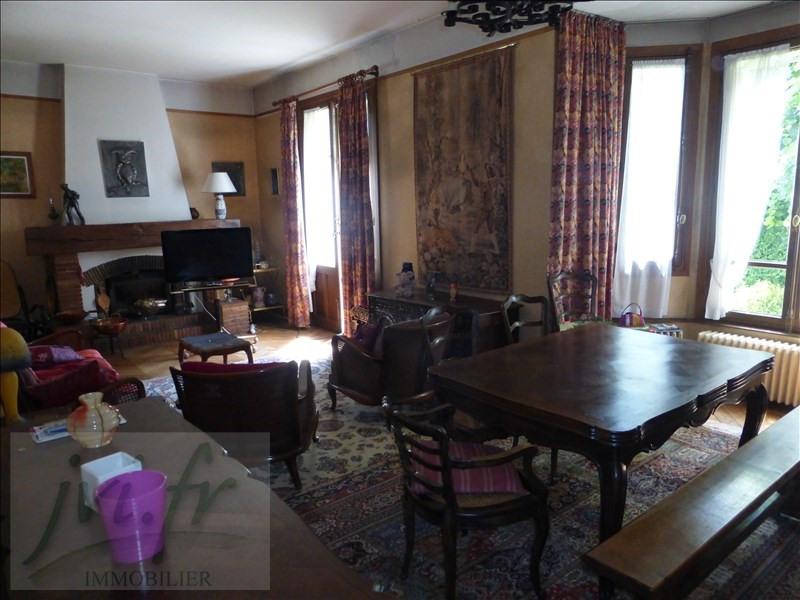 Vente maison / villa Montmorency 740000€ - Photo 2