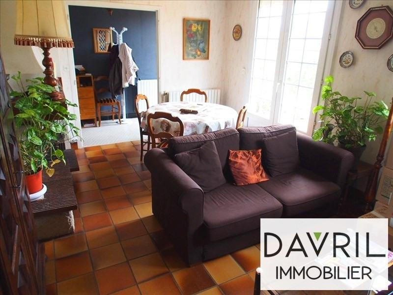 Vente maison / villa Andresy 319000€ - Photo 7