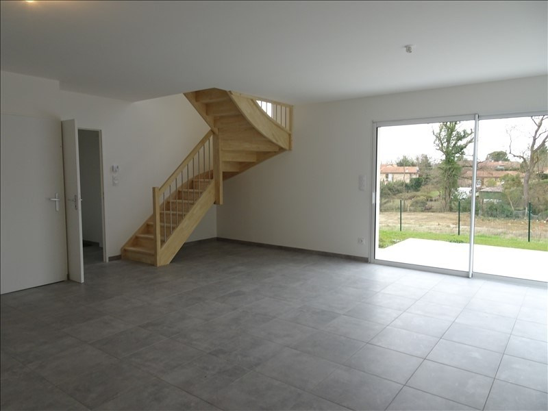 Vente maison / villa St lys 325 500€ - Photo 2