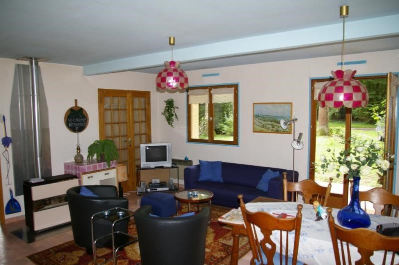 Vente maison / villa Saint fargeau 78 000€ - Photo 3