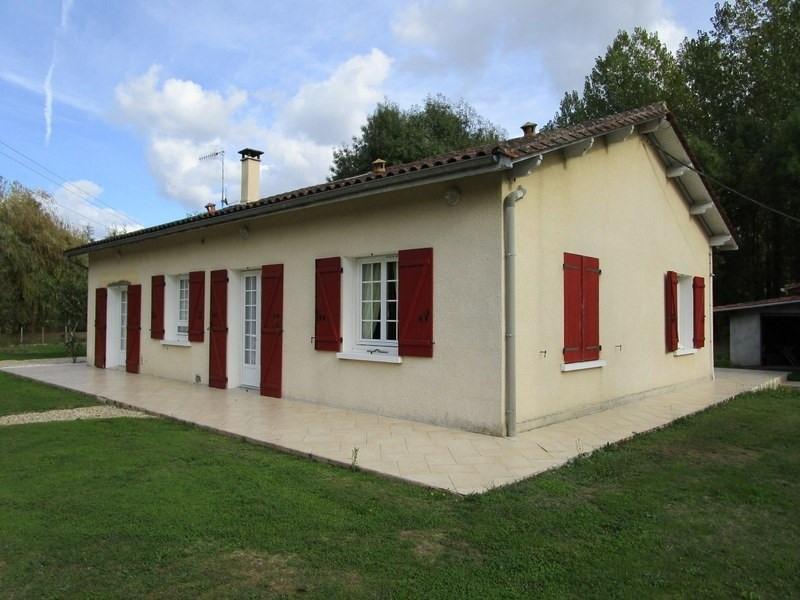 Vente maison / villa Montpon menesterol 189000€ - Photo 2