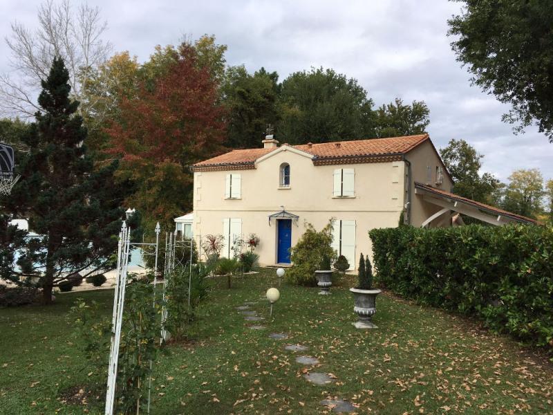 Sale house / villa La brede 472000€ - Picture 12