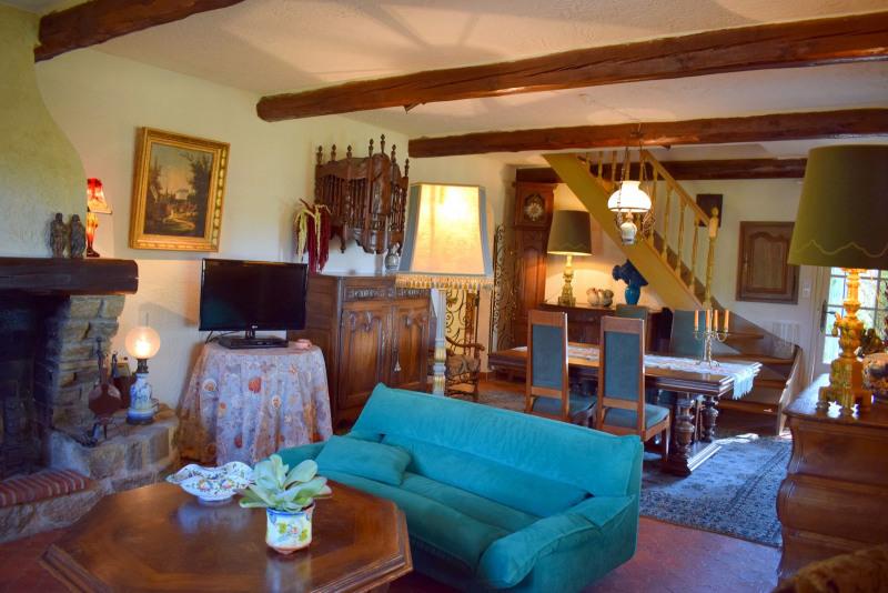 Venta de prestigio  casa Callian 630000€ - Fotografía 24