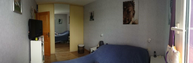 Sale house / villa Hardivillers 133000€ - Picture 6