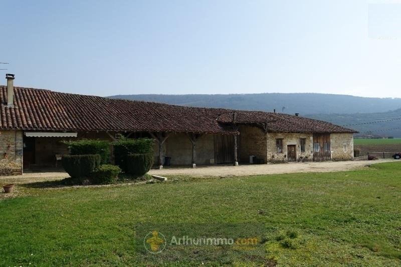 Sale house / villa Treffort cuisiat 195000€ - Picture 1