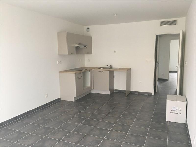Alquiler  apartamento Toulon 896€ CC - Fotografía 1