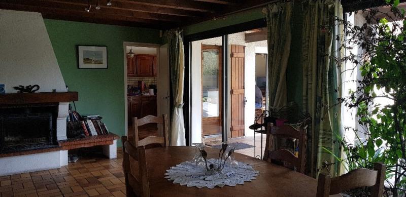Vente maison / villa Le porge 368000€ - Photo 8