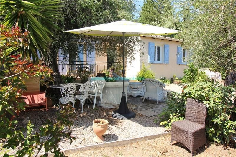 Vente maison / villa Le tignet 400 000€ - Photo 9