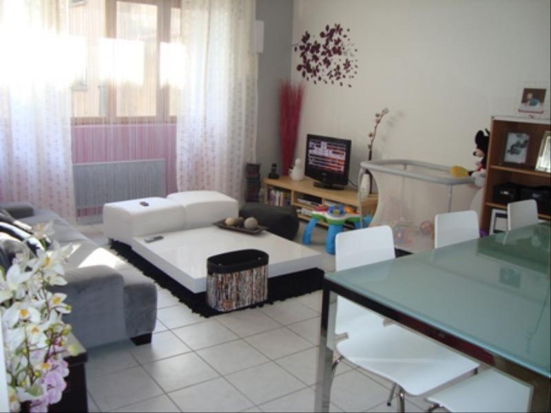 Location appartement Saint savournin 610€ CC - Photo 1