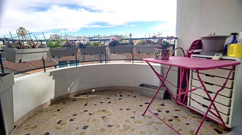 Vente appartement Cagnes-sur-mer 297000€ - Photo 8