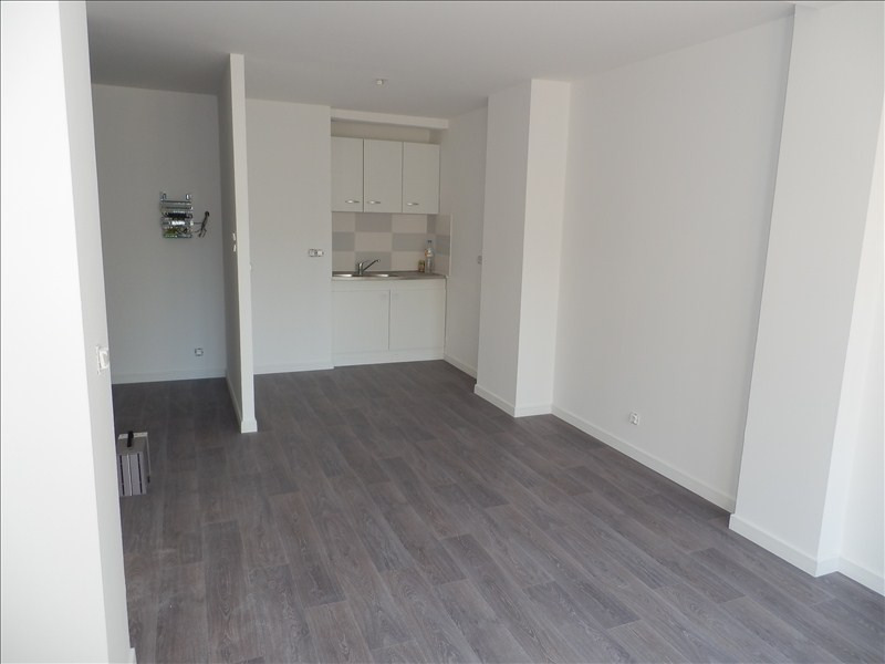 Rental apartment Toulon 560€ CC - Picture 3
