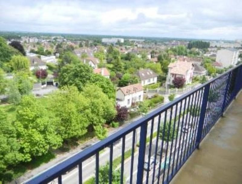 Rental apartment Troyes 750€ CC - Picture 9