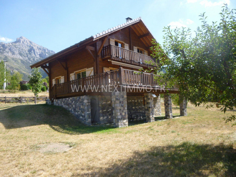 Vente maison / villa Valdeblore 520000€ - Photo 18