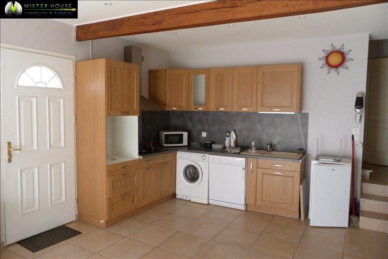 Rental house / villa Montech 650€ CC - Picture 1