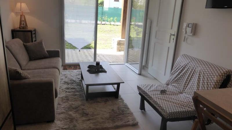 Deluxe sale apartment Bagneres de luchon 90000€ - Picture 3