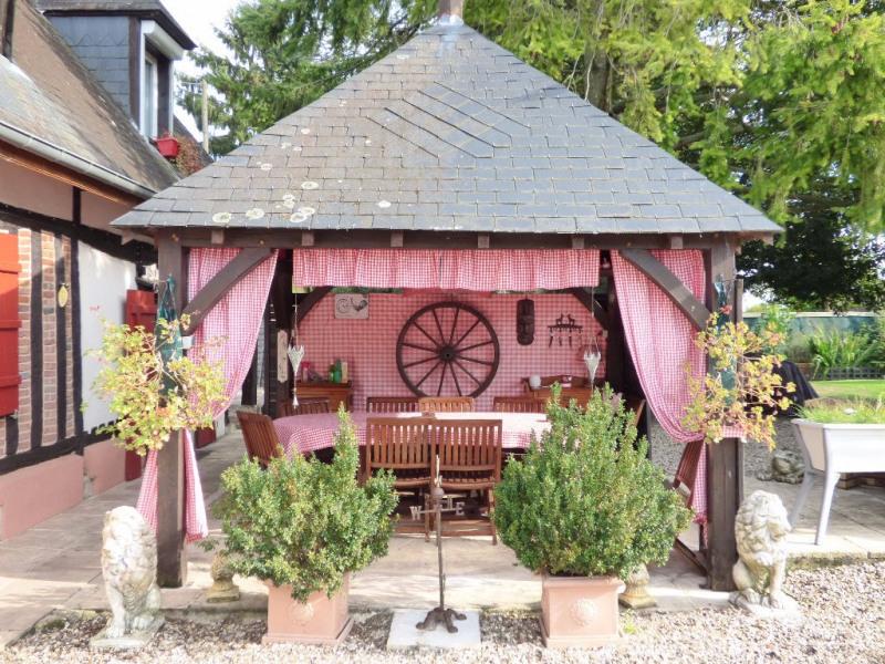 Sale house / villa Les andelys 257000€ - Picture 10