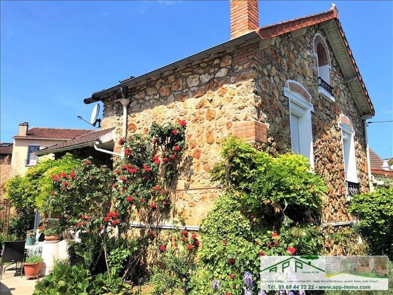 Vente maison / villa Morangis 329900€ - Photo 1