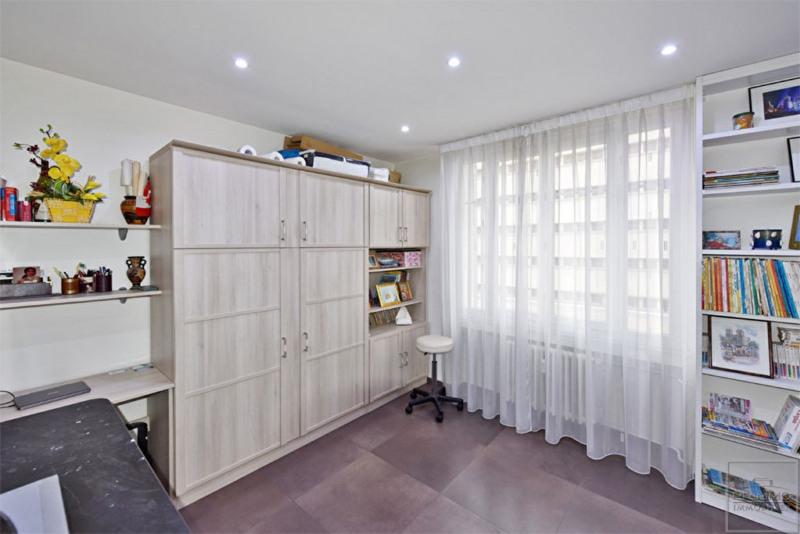 Deluxe sale apartment Lyon 6ème 570000€ - Picture 9
