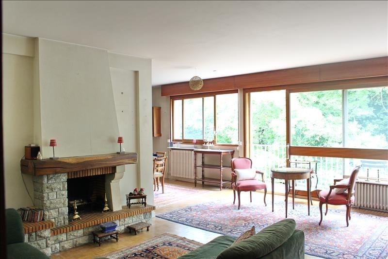 Sale apartment L etang la ville 472500€ - Picture 2