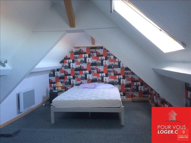 Vente appartement Boulogne sur mer 64000€ - Photo 1