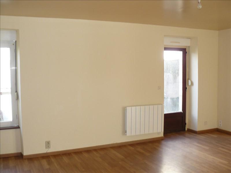 Vente appartement Josselin 54500€ - Photo 7
