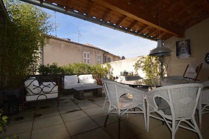 Vente appartement Avignon intra muros 402 500€ - Photo 1