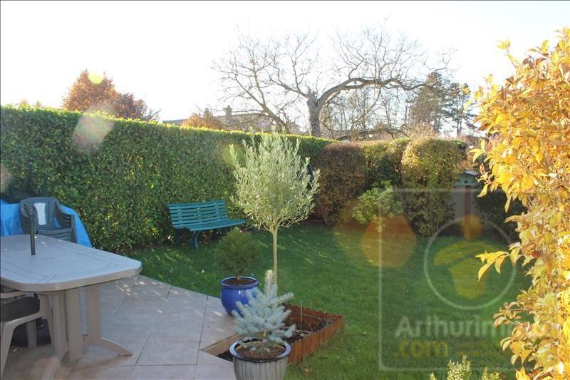 Sale house / villa Orcemont 312200€ - Picture 2