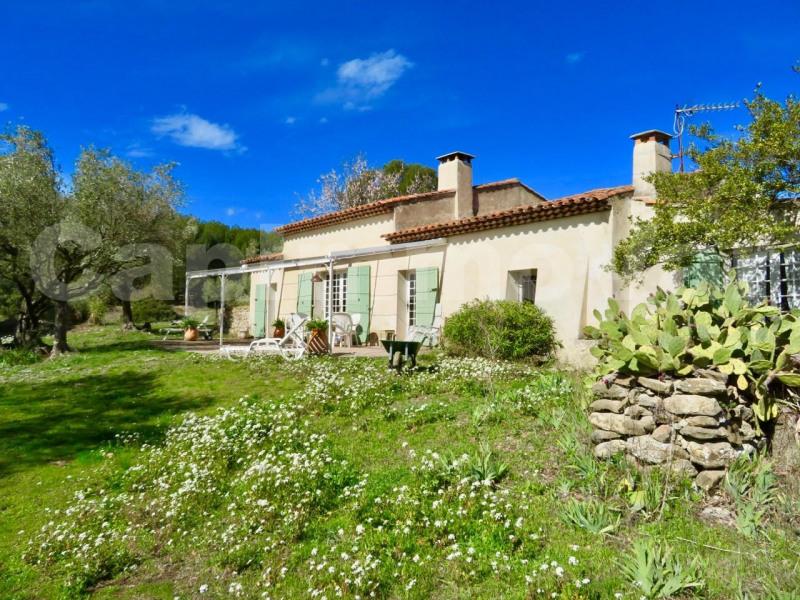 Vente de prestige maison / villa Le castellet 609000€ - Photo 5