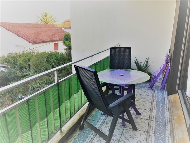 Sale apartment Hendaye 269 000€ - Picture 7