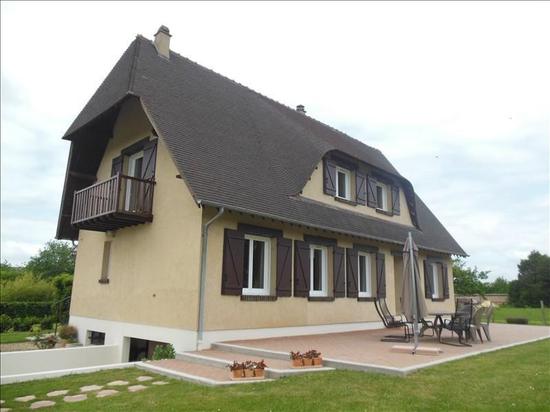 Sale house / villa Flipou 282000€ - Picture 1