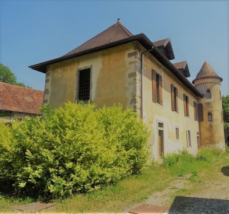 Vente château Arenthon 395000€ - Photo 1