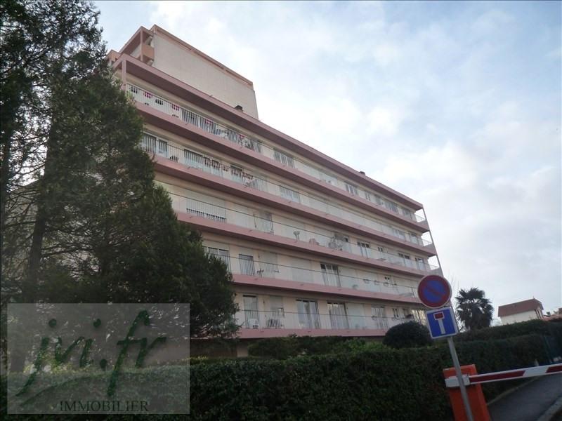 Sale apartment Epinay sur seine 181900€ - Picture 2