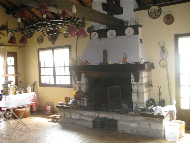 Sale house / villa Gasny 294000€ - Picture 9