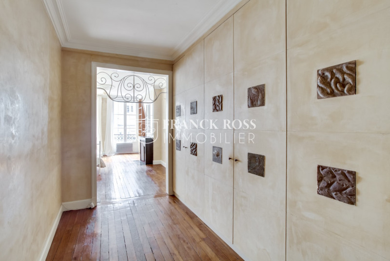 Vente appartement Paris 8ème 420 000€ - Photo 7