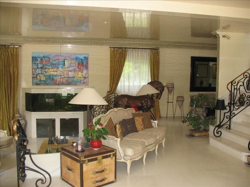 Vente de prestige maison / villa L etang la ville 1675000€ - Photo 6