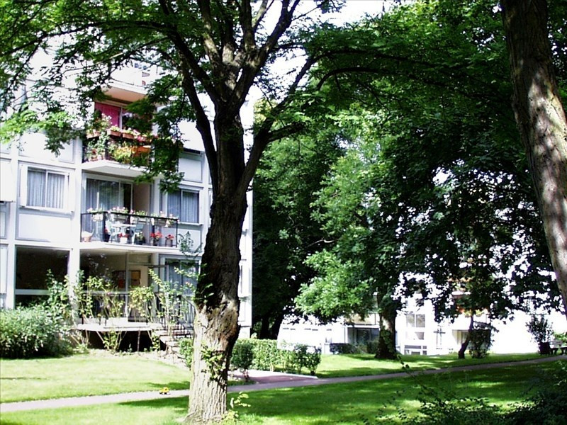 Vente appartement Marly le roi 160000€ - Photo 1