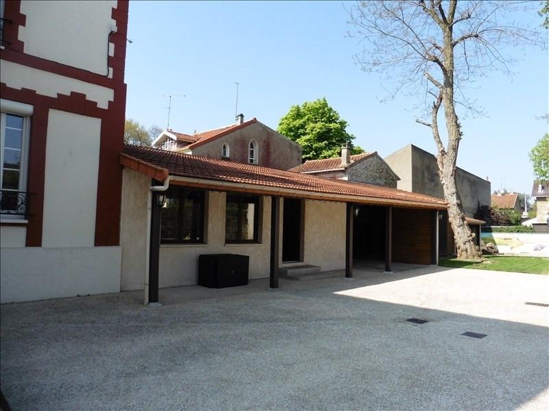 Vente maison / villa Villemomble 625000€ - Photo 4