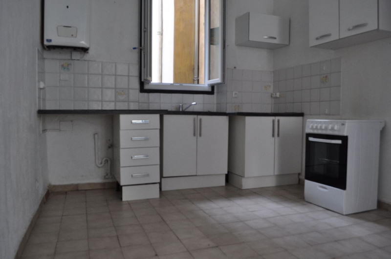 Vente appartement Nice 90 000€ - Photo 6