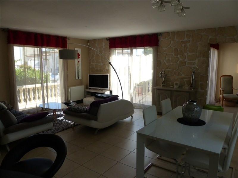 Vente maison / villa Valras plage 462000€ - Photo 4