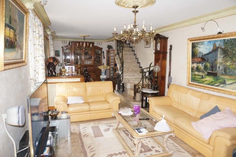 Vente maison / villa Vienne 425000€ - Photo 8