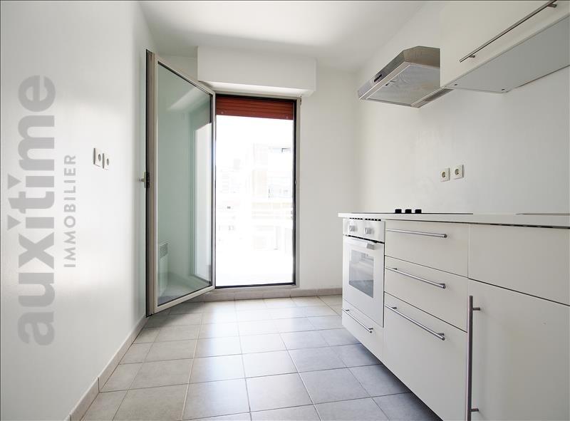 Location appartement Marseille 3ème 935€ CC - Photo 4