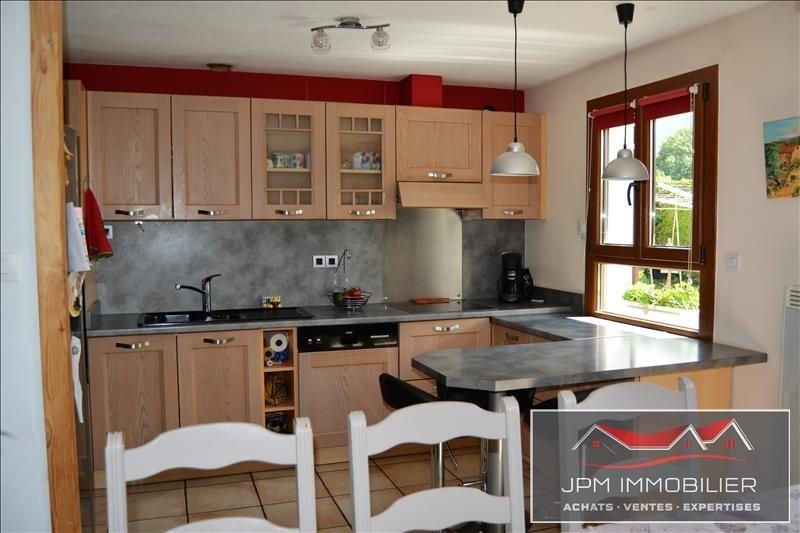 Sale house / villa Scionzier 338000€ - Picture 4