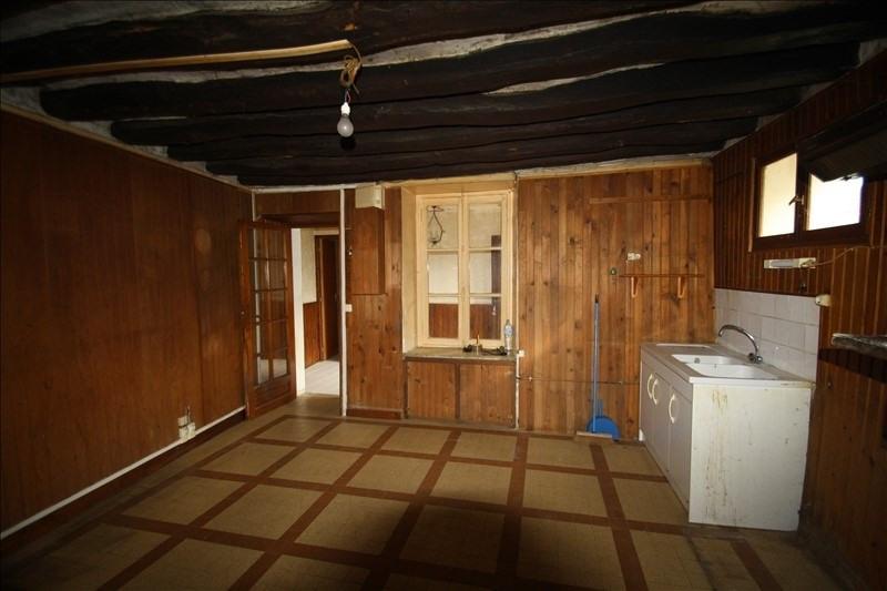 Sale house / villa Acy en multien 109000€ - Picture 2