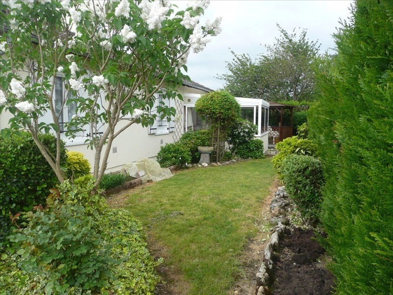Sale house / villa Blois 154000€ - Picture 1