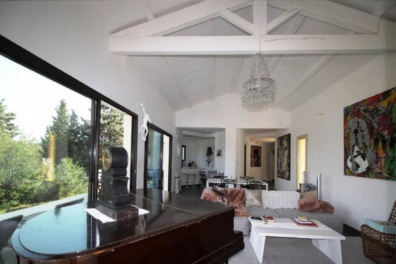 Venta de prestigio  casa Pujaut 936000€ - Fotografía 3