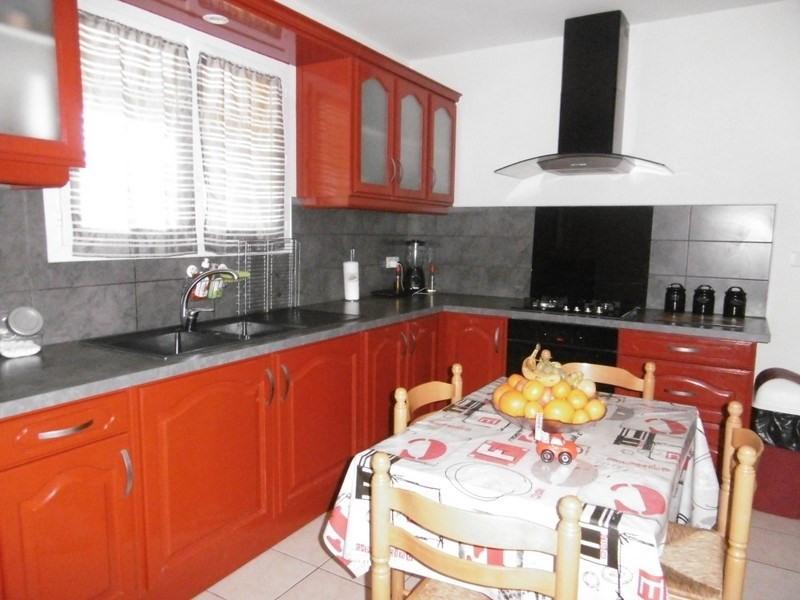 Sale house / villa St front de pradoux 228000€ - Picture 4