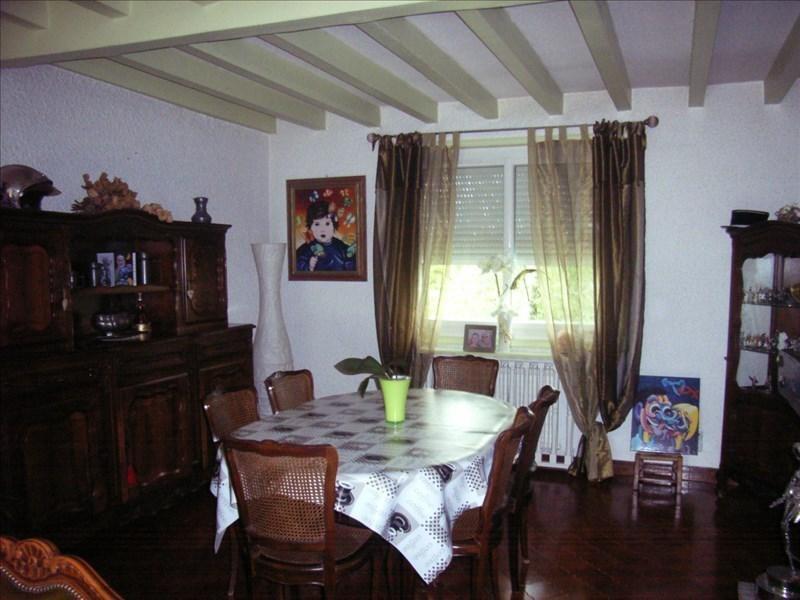 Vente maison / villa Veauche 299500€ - Photo 7