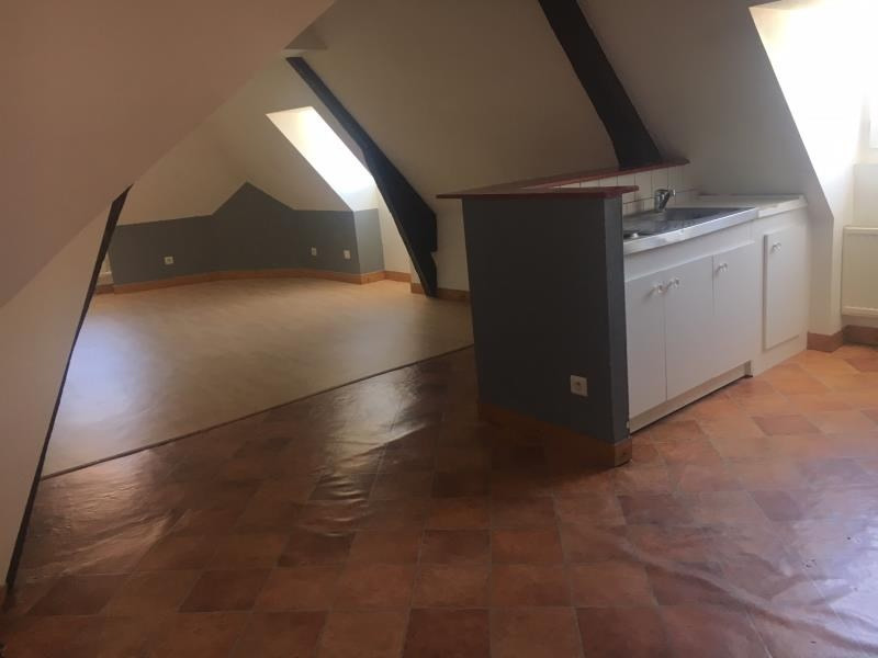 Rental apartment Beauvais 550€ CC - Picture 1