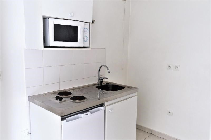 Location appartement Grenoble 737€ CC - Photo 4
